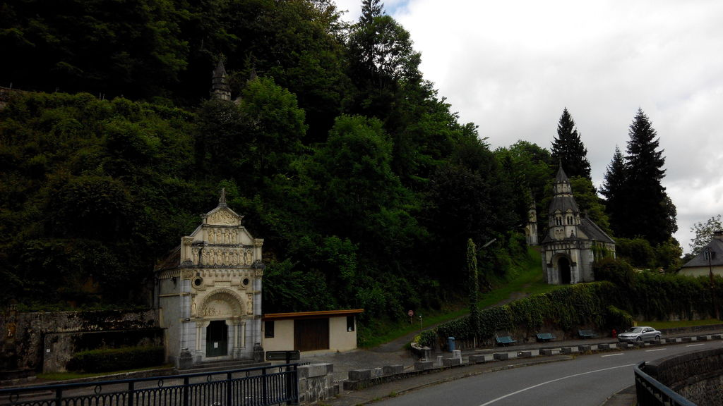 Saint Pe de Bigorre