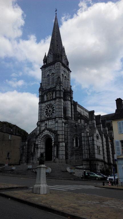 Oloron-Sainte-Marie